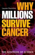 Cover for Why Millions Survive Cancer