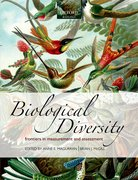 Cover for Biological Diversity