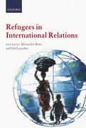 Cover for Refugees in International Relations