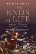 Cover for The Ends of Life