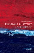 Cover for Russian History: A Very Short Introduction