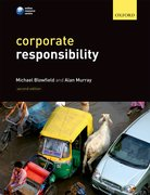 Blowfield & Murray: Corporate Responsibility 2e