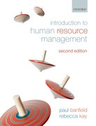 Banfield and Kay: Introduction to Human Resource Management 2e