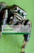 Cover for Animal Eyes