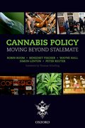 Cover for Cannabis Policy