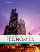 Cover for Modern Urban and Regional Economics