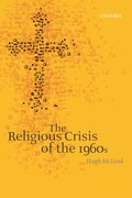 Cover for The Religious Crisis of the 1960s
