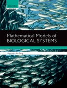 Cover for Mathematical Models of Biological Systems