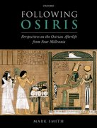 Cover for Following Osiris