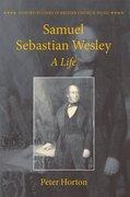 Cover for Samuel Sebastian Wesley