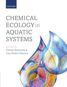 Cover for Chemical Ecology in Aquatic Systems