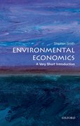 Cover for Environmental Economics: A Very Short Introduction