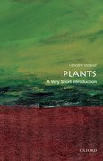Cover for Plants: A Very Short Introduction