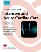 Cover for The ESC Textbook of Intensive and Acute Cardiac Care Online