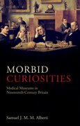 Cover for Morbid Curiosities