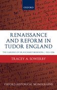 Cover for Renaissance and Reform in Tudor England