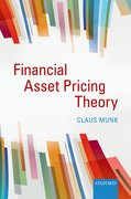 Cover for Financial Asset Pricing Theory