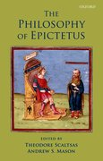 Cover for The Philosophy of Epictetus
