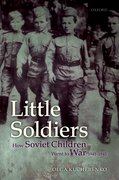 Cover for Little Soldiers