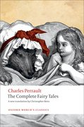 Cover for The Complete Fairy Tales
