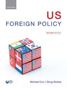 Cover for US Foreign Policy