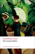 Cover for The Good Soldier