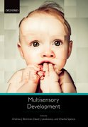 Cover for Multisensory Development