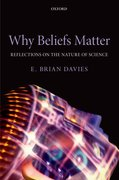 Cover for Why Beliefs Matter