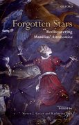 Cover for Forgotten Stars