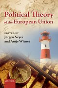 Cover for Political Theory of the European Union