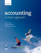 Carey, Knowles & Towers-Clark: Accounting - A Smart Approach