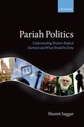 Cover for Pariah Politics