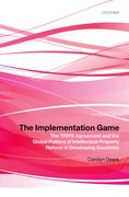 Cover for The Implementation Game