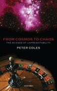 Cover for From Cosmos to Chaos