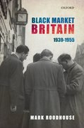 Cover for Black Market Britain
