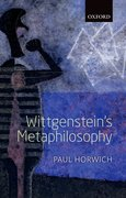 Cover for Wittgenstein