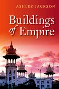 Cover for Buildings of Empire