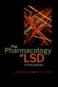 Cover for The Pharmacology of LSD