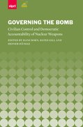 Cover for Governing the Bomb