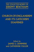 Cover for Church-of-Englandism and its Catechism Examined