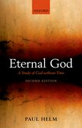Cover for Eternal God