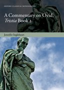 Cover for A Commentary on Ovid, Tristia, Book 2