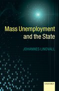 Cover for Mass Unemployment and the State