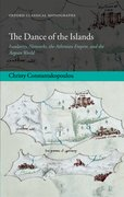 Cover for The Dance of the Islands
