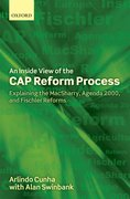 Cover for An Inside View of the CAP Reform Process