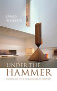 Cover for Under the Hammer