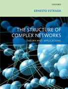 Cover for The Structure of Complex Networks