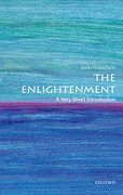 Cover for The Enlightenment: A Very Short Introduction
