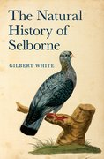 Cover for The Natural History of Selborne