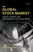 Cover for The Global Stock Market